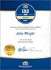 John Wright award