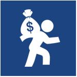Debt on Shoulders
