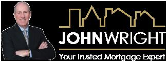 John Wright Logo Reverse